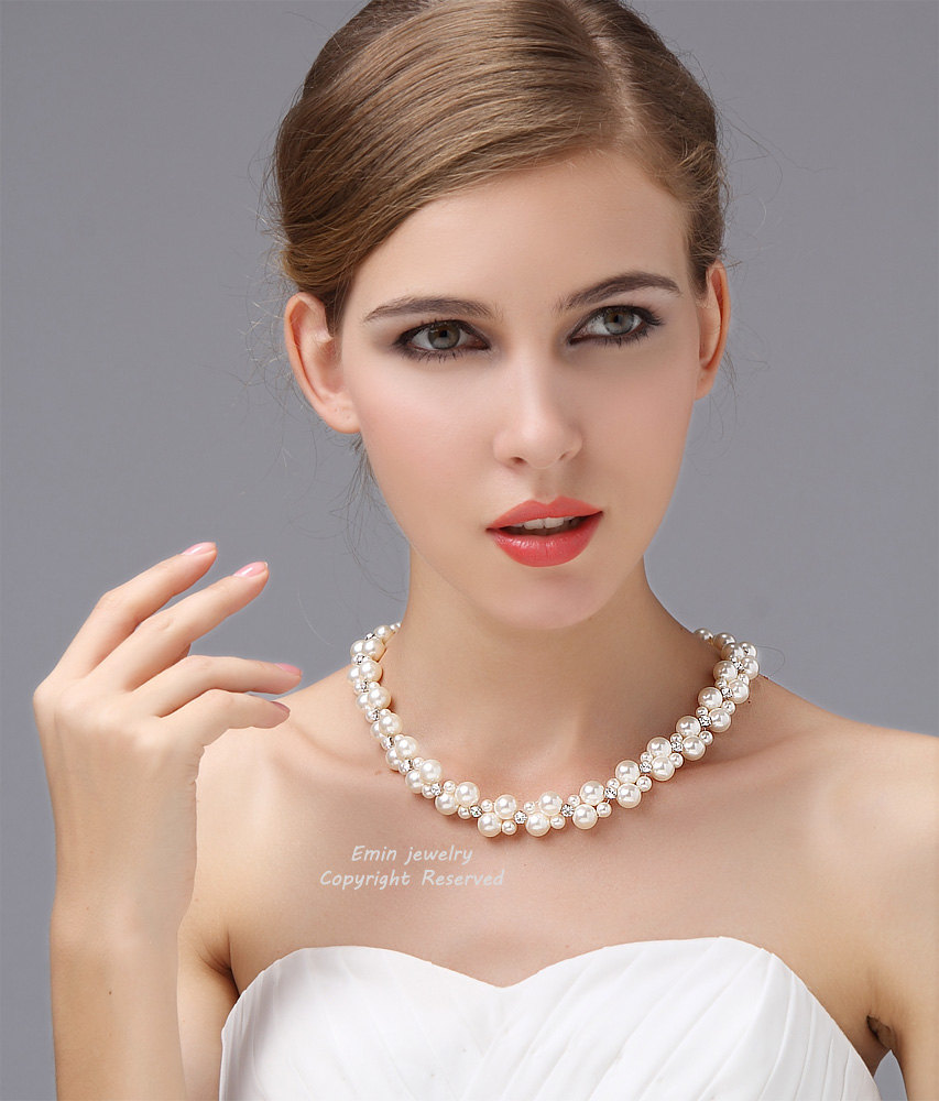 Gorgeous Sweetheart Wedding Dresses Jewelry