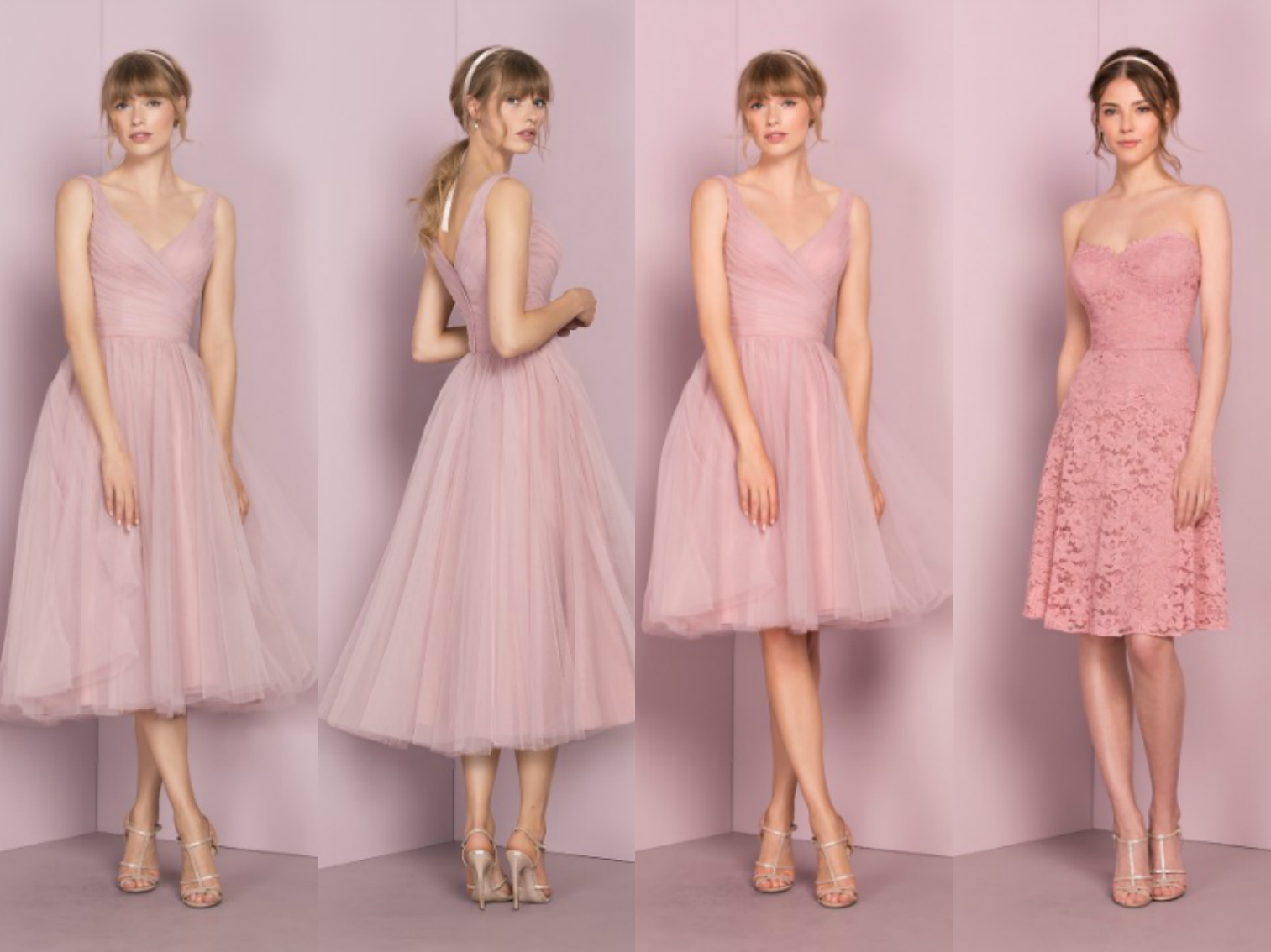 Bridesmaid Dresses – Premarry: Wedding Budget Ideas for Buy and Shop ...