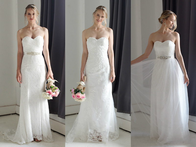 Ideals for Picking a Bridal Gown