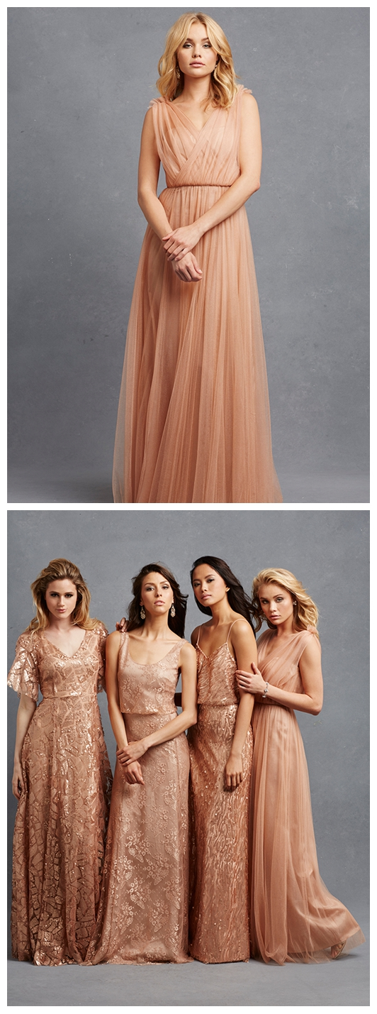 Taylor Bridesmaid Dresses