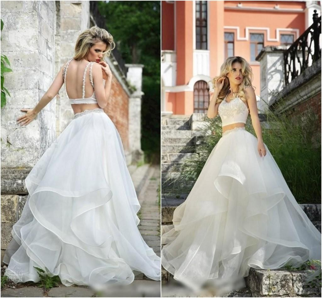 Top Bridal Gowns Trends 2018