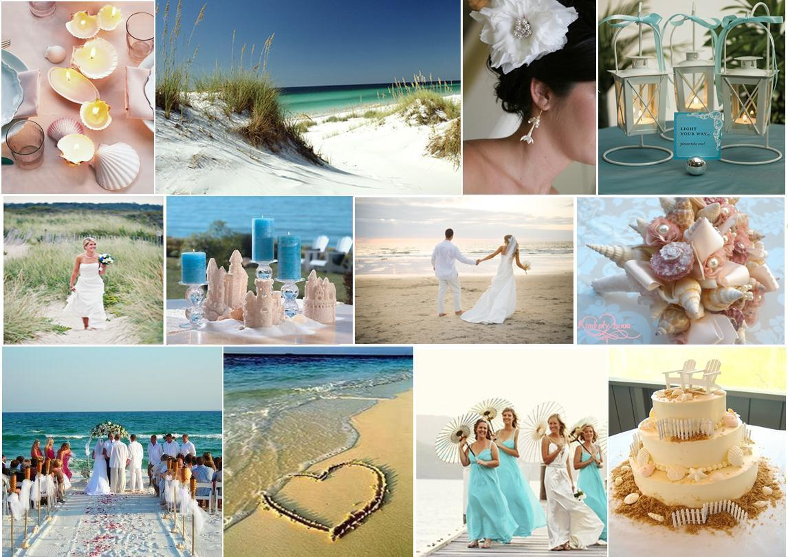 Wedding Budget Ideals For A Beach